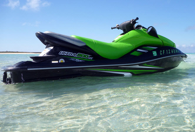 Fastest Jet Skis In Town Lowest Rates We Come To You